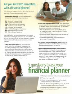 Do You Need a Financial Planner 2