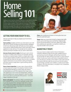Home Selling 101 (1)