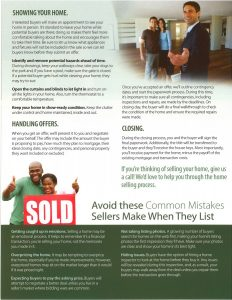 Home Selling 101 (2)