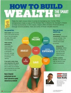 How to Build Wealth the Smart Way 1