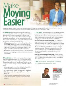 Make Moving Easier 1