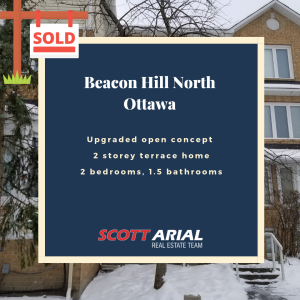 SOLD Beacon Hill North