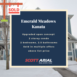SOLD Emerald Meadows