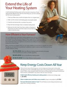 Save Money on Home Energy This Winter 2