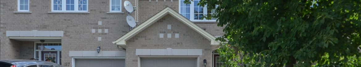 159 Saddlesmith Cir., Kanata | SOLD